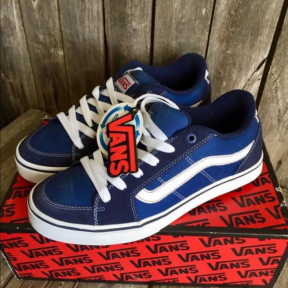 a1a3540017 Men s Vans Transistor Sneakers